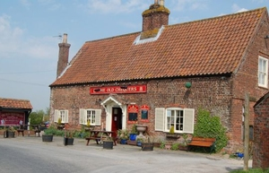The Old Chequers Inn 4
