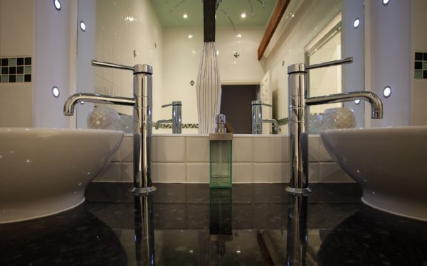 Sycamore Cottage 5 Star Luxury Holiday Home Mill Farm